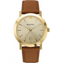 Bulova 97B135 Classic men`s 38mm 3ATM