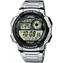 CASIO AE-1000WD-1AVEF Collection 44mm 10 ATM