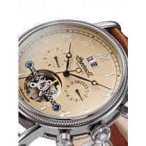 Ingersoll IN1800CR Richmond Men's Automatic 42mm 3 ATM