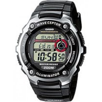 CASIO WV-200E-1AVEF Radio Controlled 47mm 20 ATM