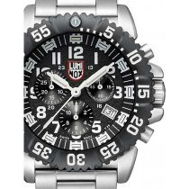 Luminox XS.3182 Steel Colormark Chronograph 3180 Series 44mm 200M