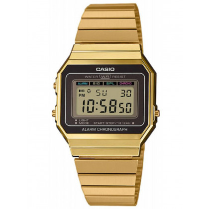 Casio A700WEG-9AEF Classic Collection 33mm 3ATM