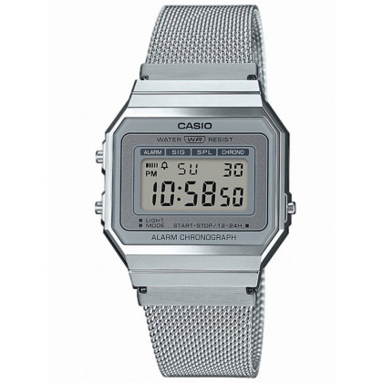 Casio A700WEM-7AEF Classic Collection 33mm 3ATM