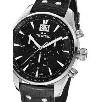 TW-Steel ACE301 Aternus Chronograph ltd. Edition 45mm 20ATM