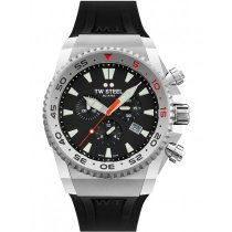 TW-Steel ACE400 Ace Diver chronograph 44mm 30ATM