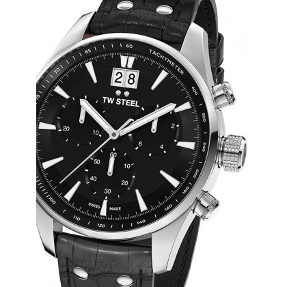 TW Steel ACE301 Aternus Chronograph ltd. Edition 45mm 20ATM