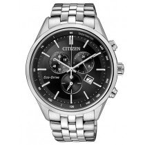 Citizen AT2141-87E Eco-Drive Sports Chronograph 42mm 10 ATM