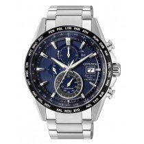 Citizen AT8154-82L Eco-Drive Chronograph 42mm 10 ATM
