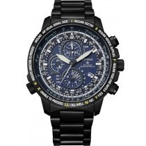 Citizen AT8195-85L Eco-Drive Promaster radio-controlled chrono