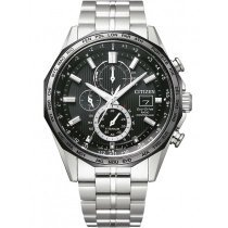 Citizen AT8218-81E Eco-Drive radio-controlled chrono 43mm 10ATM