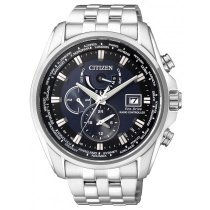 Citizen AT9030-55L Eco-Drive Men's Radio Controlled Watch Sapphire Glass 10 ATM 44mm