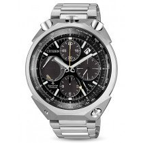 Citizen AV0080-88E Super-Titanium Eco-Drive chrono 43mm 20ATM