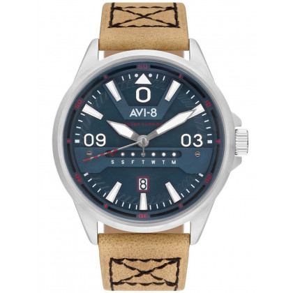 AVI-8 AV-4063-02 Hawker Harrier II Men's 44mm 5ATM