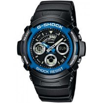 CASIO AW-591-2AER G-SHOCK 46mm 20 ATM