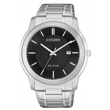 Citizen AW1211-80E Eco-Drive Sports Men's 41mm 5ATM