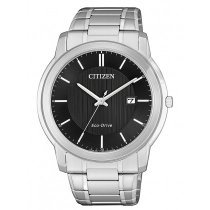 Citizen AW1211-80E Eco-Drive sports men`s 41mm 5ATM