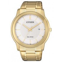 Citizen AW1212-87A Eco-Drive Sports Men's 41MM 5atm