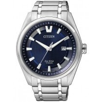 Citizen AW1240-57L Eco-Drive Super-Titanium Men's 42mm 10 ATM