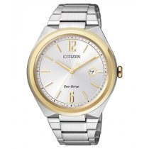 Citizen AW1374-51A Eco-Drive Elegant Men's 41mm 5 ATM
