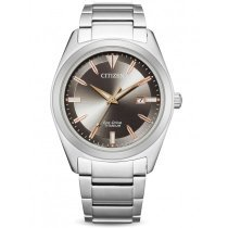 Citizen AW1640-83H Super-Titanium Eco-Drive men`s 41mm 5ATM