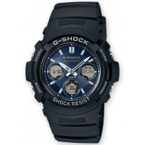 Casio AWG-M100SB-2AER G-Shock 46mm 20ATM