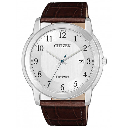 Citizen AW1211-12A Eco-Drive Men's 41mm 5ATM