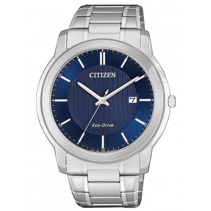 Citizen AW1211-80L Eco-Drive Sports Men's 41mm 5ATM