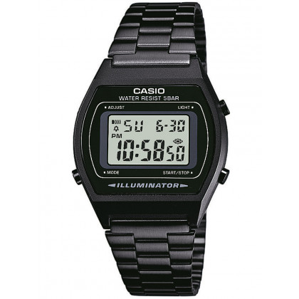 CASIO B640WB-1AEF Collection 35mm 5 ATM
