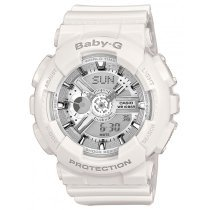 CASIO BA-110-7A3ER Baby-G 43mm 10 ATM