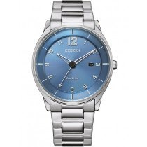 Citizen BM7400-71L Eco-Drive classic men`s 40mm 5ATM