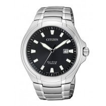 Citizen BM7430-89E Eco-Drive Super-Titanium Men's 42mm 10 ATM