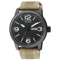 Citizen BM8476-23E Eco-Drive men's 42mm 10ATM