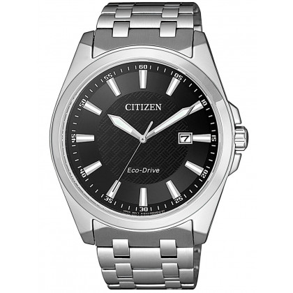 Citizen BM7108-81E Classic Men's 41mm 10 ATM