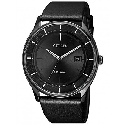 Citizen BM7405-19E Eco-Drive Men's 40mm 5 ATM