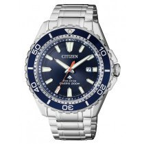Citizen BN0191-80L Promaster Diver Men's 44mm 20 ATM