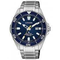 Citizen BN0201-88L Eco-Drive Super-Titanium Promaster 44mm 20 ATM