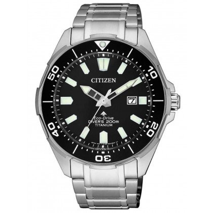 Citizen BN0200-81E Eco-Drive Super-Titanium Promaster 44mm 20 ATM