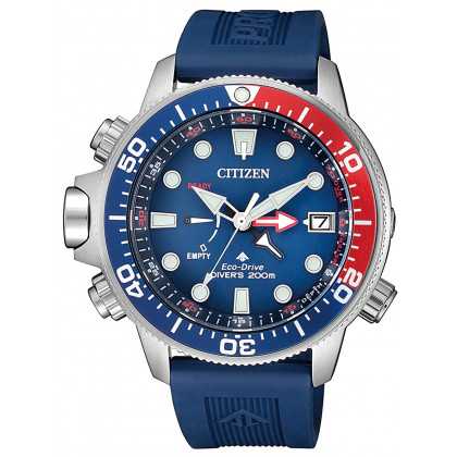 Citizen BN2038-01L Promaster Aqualand chrono 46mm 20ATM