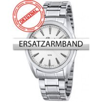 Bossart Replacement Strap steel BW-1311 Men's Silver