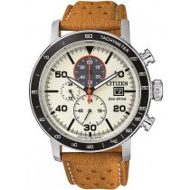 Citizen CA0641-16X Eco-Drive Chronograph 44mm 10 ATM