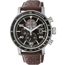 Citizen CA0641-24E Eco-Drive Chronograph 44mm 10 ATM