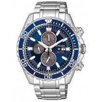 Citizen CA0710-82L Promaster Chronograph 44mm 20 ATM