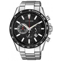 Citizen CA4444-82E Eco-Drive titanium chrono 43mm 10ATM