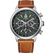 Citizen CA4470-15X Eco-Drive chrono 44mm 10ATM