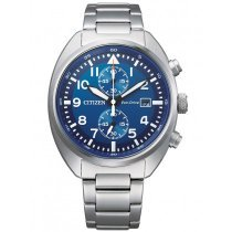 Citizen CA7040-85L Eco-Drive chrono 40mm 10ATM