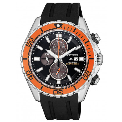 Citizen CA0718-13E Promaster Chronograph 44mm 20 ATM