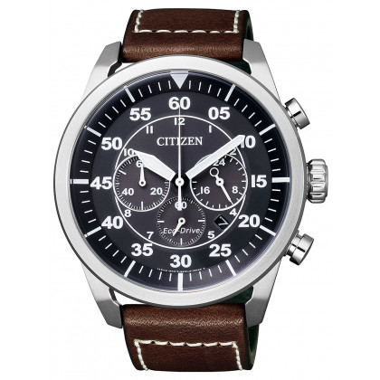 Citizen CA4210-16E Eco-Drive Sports Chronograph 45mm 10 ATM