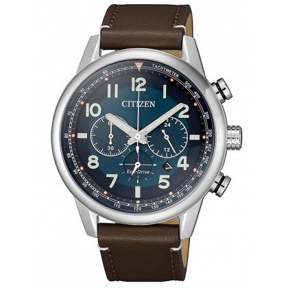 Citizen CA4420-13L Eco-Drive Chronograph 43mm 10ATM