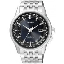 Citizen CB0150-62L Eco-Drive Elegant Radio Controlled Watch Men's 43mm 10 ATM