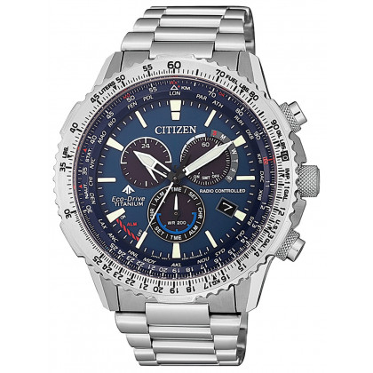 Citizen CB5010-81L Promaster Men's 45mm 20 ATM